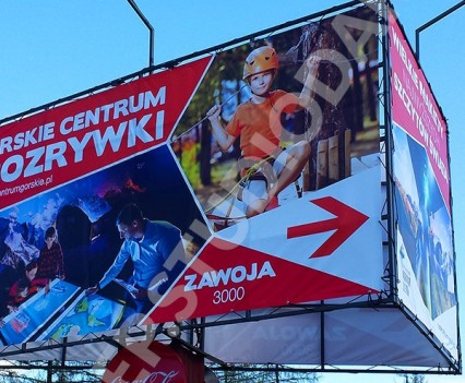 banery reklamowe bielsko