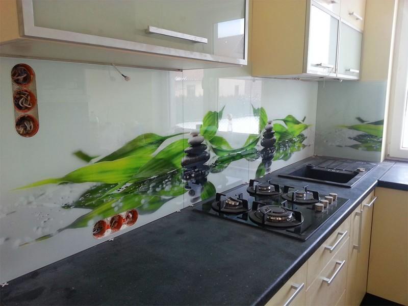 Zaktualizowano Panele szklane i szkło z grafiką do twojej kuchni i łazienki SG01